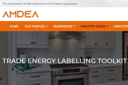 AMDEA labelling toolkit image